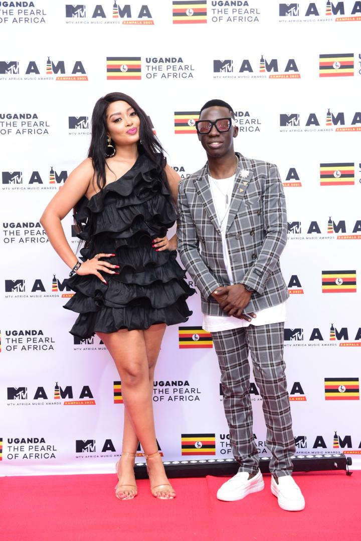 Excitement As Uganda Is Set To Host 2021 MTV Africa Music Awards