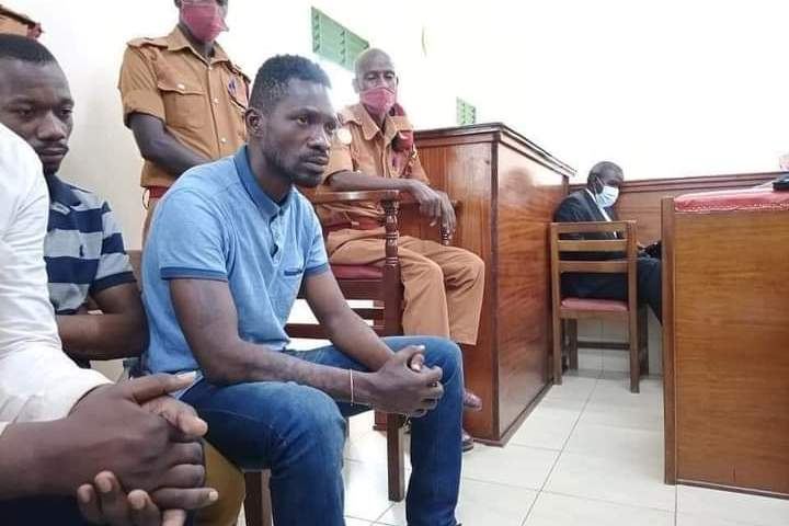 Bobi Wine Granted Bail By Iganga Court, Cautioned On COVID-19 Guidelines