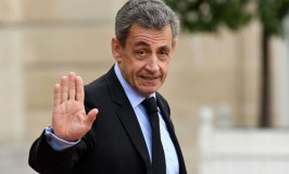 From Presidency To Jail: Corruption Trial Against Former French President Nicolas Sarkozy Kicks Off