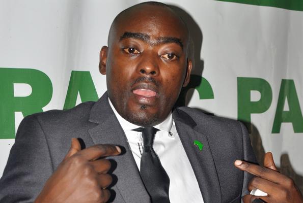 Uganda's Mukasa Mbidde Moves Motion To Dismiss EALA's Acting Clerk Over Incompetence
