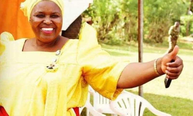 Breaking: Kamuli Municipality MP Dies Of COVID-19