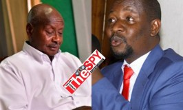 Your Compensation Isn't Worthy People's Lives! Semujju Nganda Blasts Museveni