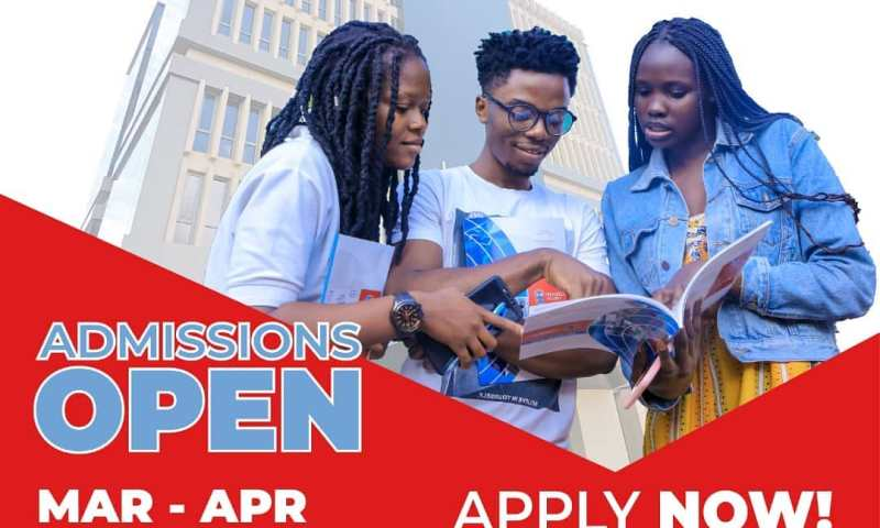Victoria University Kicks Off Registration Of Students For March & April 2021 Intake