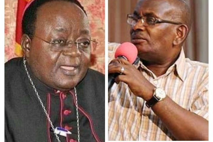 Carry Your Own Cross! Inter-Religious Council, Pastor Sserwada, Distance Selves From Archbishop Lwanga's Poisonous 'Suggestion' To Postpone Elections