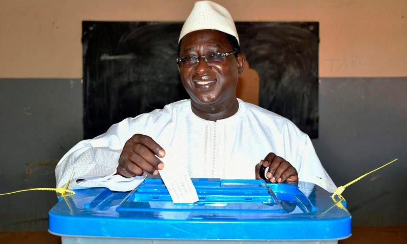 Mali: Leading Opposition Leader Cissé Succumbs To COVID-19!