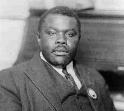Sad! Marcus Garvey Jr., Son of Famed Pan-Africanist Hero, Dies At 90