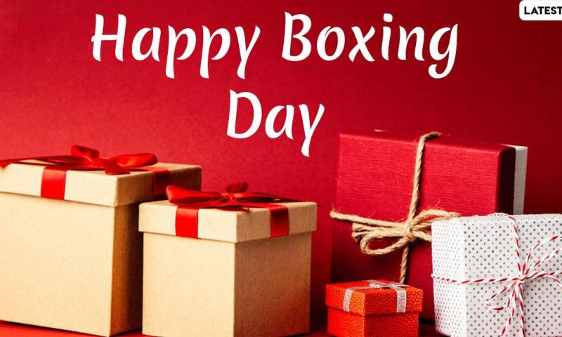 Here Are Hottest Traditions About Boxing Day & Why Is Celebrated On December 26