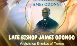 Grief As Catholic Church Strongest Pillar Archbishop James Odongo Dies At 89!