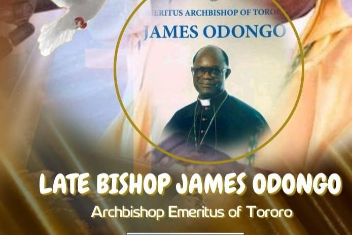 Grief As Catholic Church Strongest Pillar Archbishop James Odongo Dies At 89!