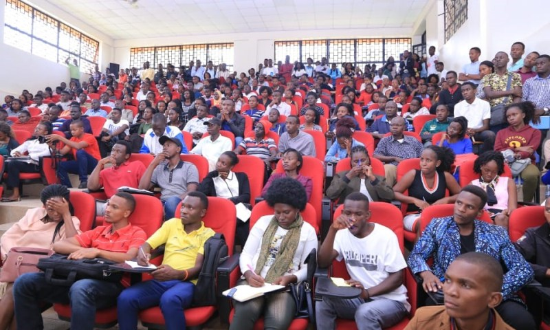 Jubilation Among Students As MUBS Releases Campus Reopening Dates