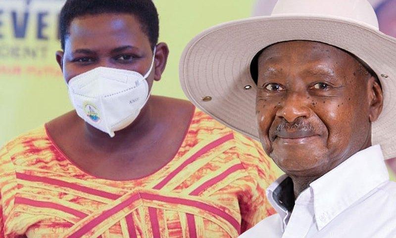 """Uganda Needs Museveni Now More Than Ever""-Says NRM Treasurer Namayanja"