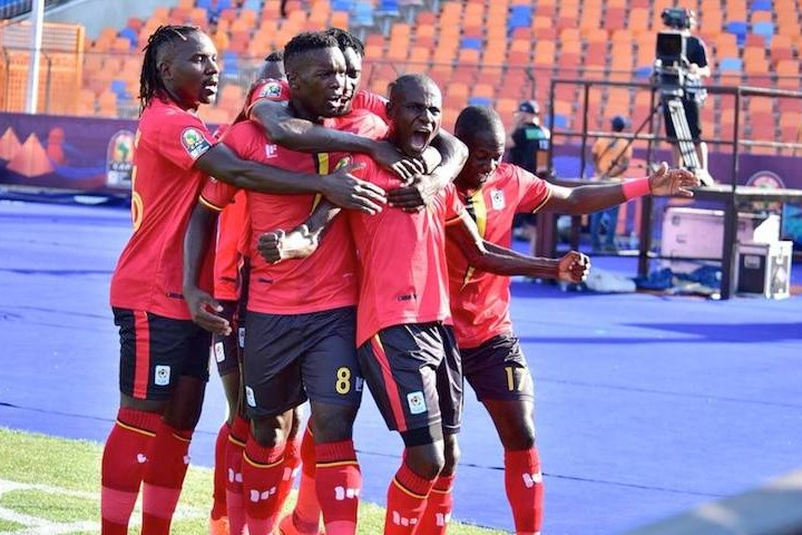 Chan 2020: Uganda Invited For Pre-competition Tournament Set For January