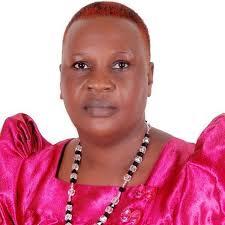 Sad! Kyotera MP Robina Sentongo Succumbs to COVID-19