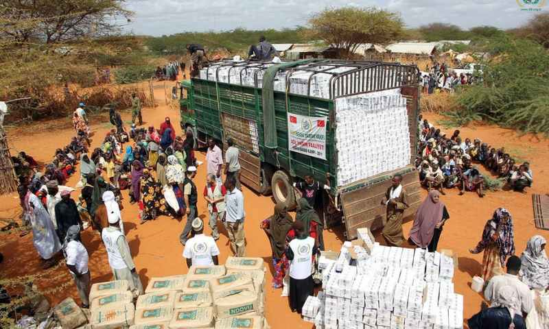 WFP Cuts Relief Aid For Refugees In Uganda Over COVID-19