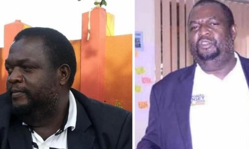 Horror! Two Senior Medics; Dr Kiggundu, Kigozi Succumb To COVID-19!