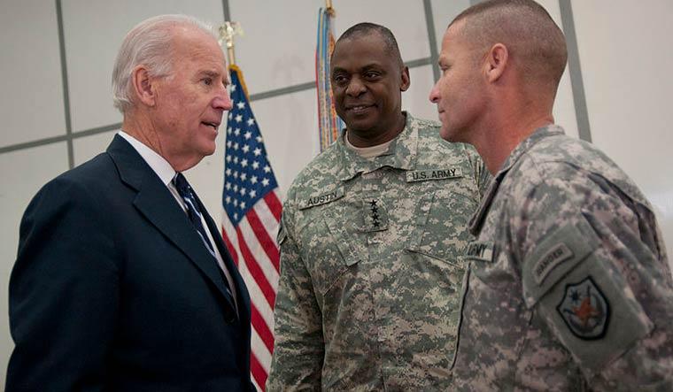 Transition In Progress: Joe Biden Appoints Retired General Lloyd Austin As Defence Secretary