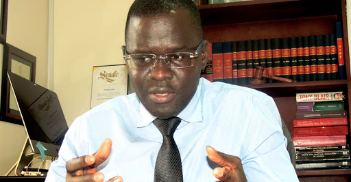Don't Worry We Still Have Enough Posho For You-Court Further Jails Human Rights Lawyer Opio Till 2021