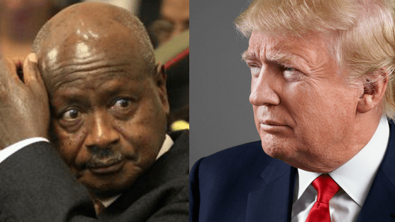 Stand Warned! Releasing Opio & Arrest Kyagulanyi, Journalists Is Another Grave Mistake-US Further Warn Museveni