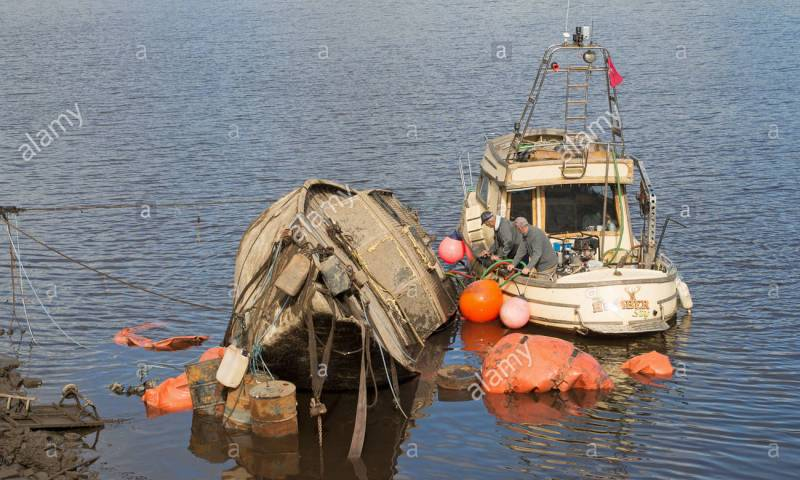 Tragedy: Over 30 Capsize On L.Albert Running To Congo Over Uganda's Tough COVID-19 SOPs