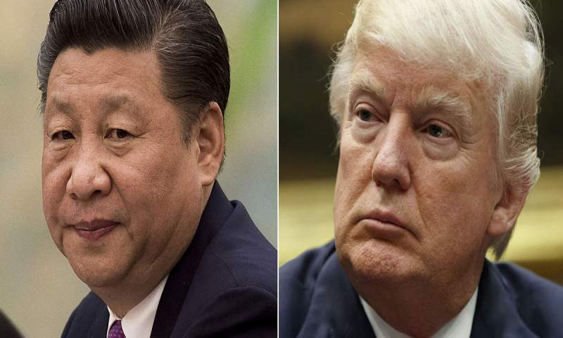 """""""Immediately Release Hong Kong Fugitives Or Taste Our Bitterness""""-Toothless US Threatens Unbothered China"""