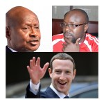 I Have Closed Facebook In My Country, Go To Hell! Museveni Finally Confesses Having Ordered Closure Of Facebook For Blocking His Yellow 'Brigade'