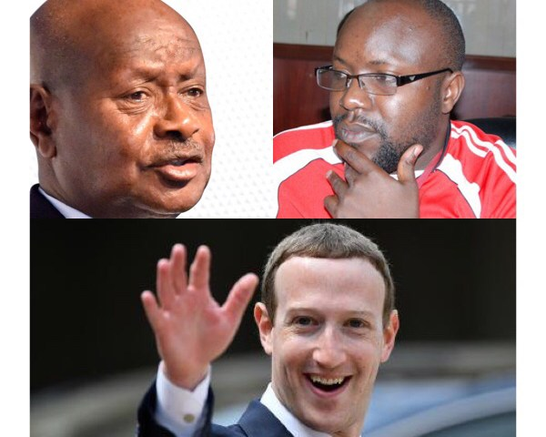 Facebook Disables Accounts Of State House Officials, NRM Bloggers & Mobilizers Ahead Of Polls