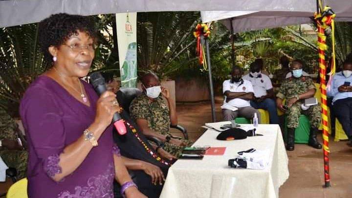 UPDF Launches Tarehe Sita Activities In KampalaMetropolitan Ahead Of Celebrations