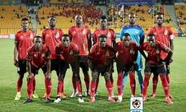 End Of The Road: Uganda Cranes Kicked Out Of CHAN 2020 After Losing To Morroco