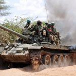 Behind Curtains! Ugandan Commandos To Join Congo Army To Crush Islamist Rebels