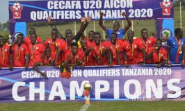 AFCON U20 Finals: Uganda Hippos' Coach Byekwaso Unveils Provisional Squad Of 38 Players