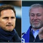 Even Mourinho Was Better Than You: Merciless Chelsea Boss Abramovich Fires 10th Manager Frank Lampard!