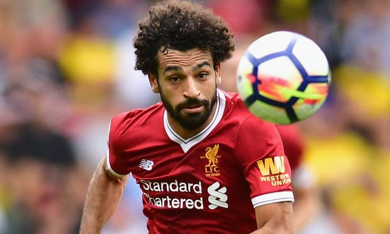 Premier League: DStv Fronts Mohamed Salah As African Football Star To Watch This Weekend