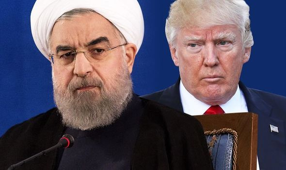 Breaking! Iran Issues Interpol Red Notice To Arrest Trump, 48 US Top Officials For Assassinating Gen.Soleimani