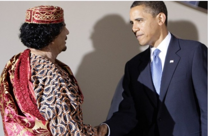 How It Happened: Gaddafi's Aide Recalls Origins of 2011 'Revolution' That Destroyed Libya