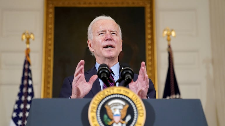 We Must Up Our Game Lest China Swallows Us: Worried Joe Biden Warns New Administration