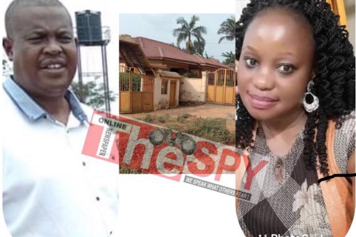 Court Adjourns Tycoon Allan Kagoro, Sylivia Lisa's Case Till End Of March