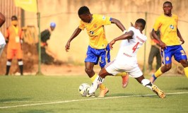 UPL: KCCA, URA Win As Villa 'Succumbs' To UPDF's Deadly Shots