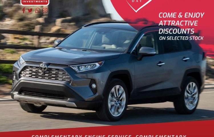 Don't Miss This! Yuasa Unveils Craziest Women's Day Car Sale Bonanza