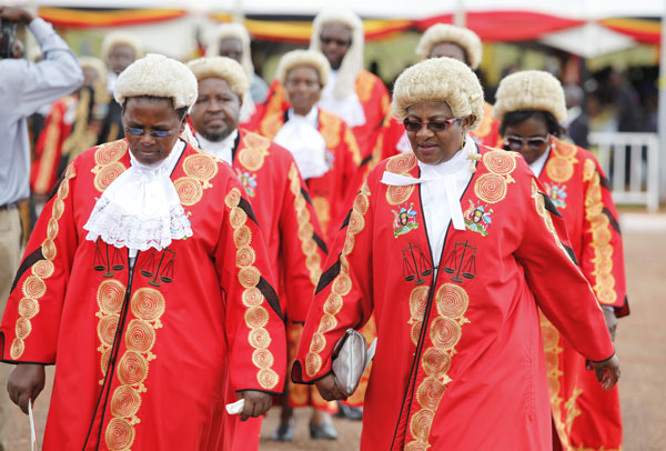 Judicial Service Commission Reshuffles 15 Acting Chief Magistrates