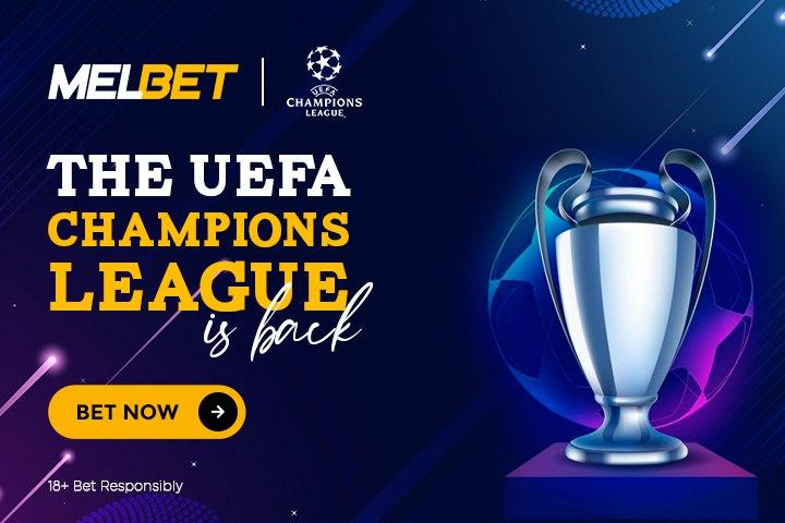Melbet UG Back In Action! Pumps Millions In Barcelona-PSG, RB Leipzig-Liverpool Games As Champions League Hits Up!