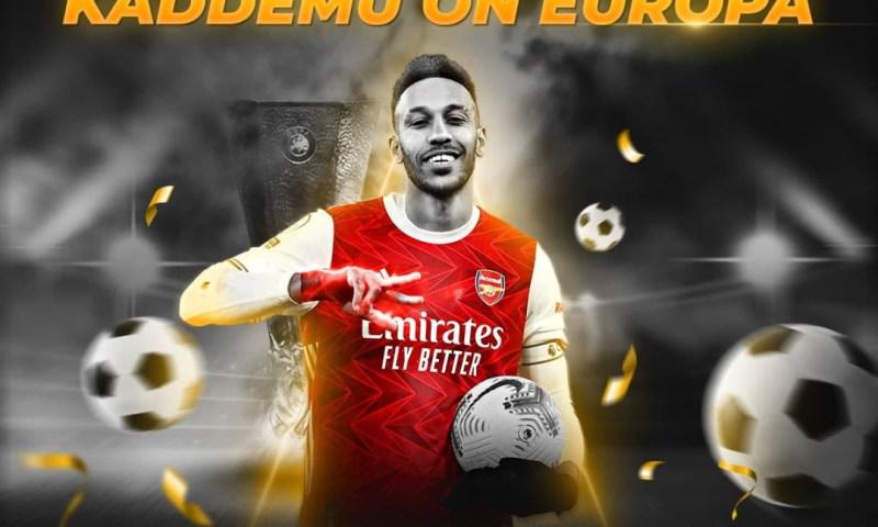 Kaddemu Promo! Melbet To Refund Its Customers 100% Through Tonight's Europa Games