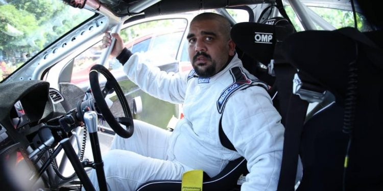 Am Very Ready To Scoop WRC Competitions: Rajiv Vows After Showcasing A Wonderful Experience In Nakuru Rally