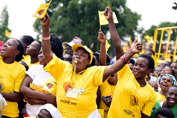NRM Floors Opposition In Buganda Youth Elections, Sweeps All Five Youth Slots