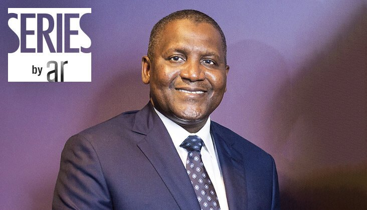 Africa's Richest Man Aliko Dangote To Buy Off Arsenal FC