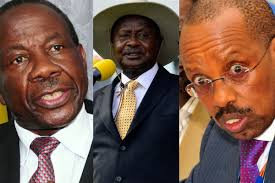 To Hell With Your Bloody Money & Colonial Mindset: Furious Museveni Shutsdown DGF In Uganda, Pins Finance Minister Kasaija, PS Muhakanizi For Connivance!