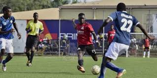 UPL: Vipers Nets Police Corps, Secures Top Seat Again