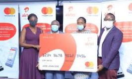 Business Eased: Airtel Uganda & Mastercard Launch Virtual Debit Card