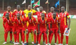 AFCON U-17: Uganda Cubs Drawn Against Tough Challengers