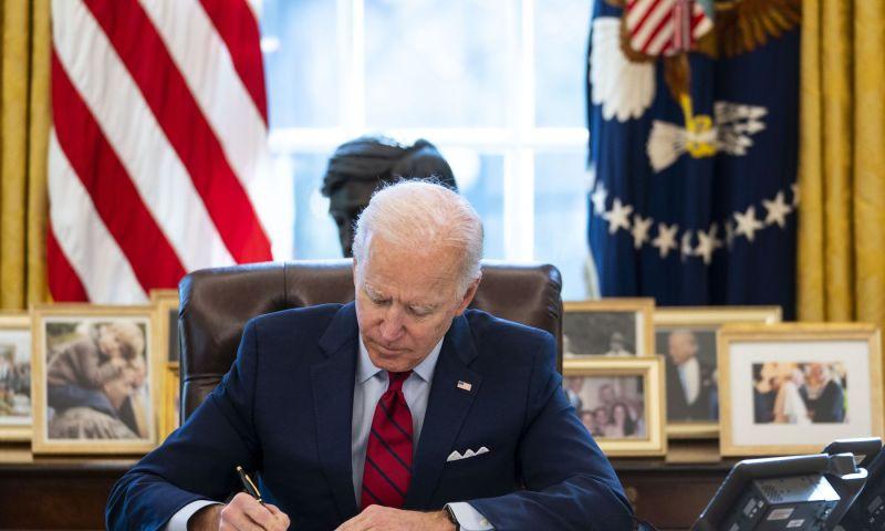 Joe Biden Dismisses Trump's Ban On Visa, Green Card Applications