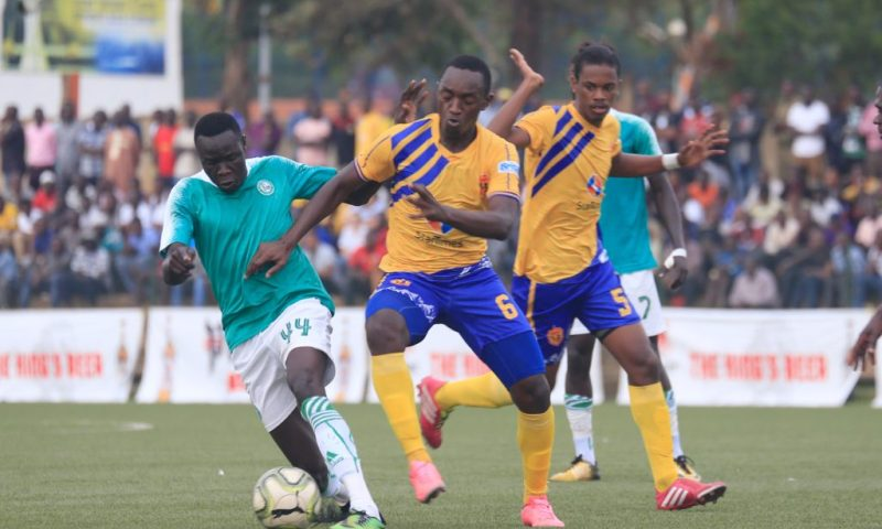 UPL: KCCA, Onduparaka Risk Indefinite Ban For Violating Covid-19 SOPs, Sanctioned By FUFA